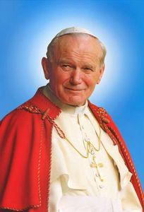 Św. Jan Pawel II